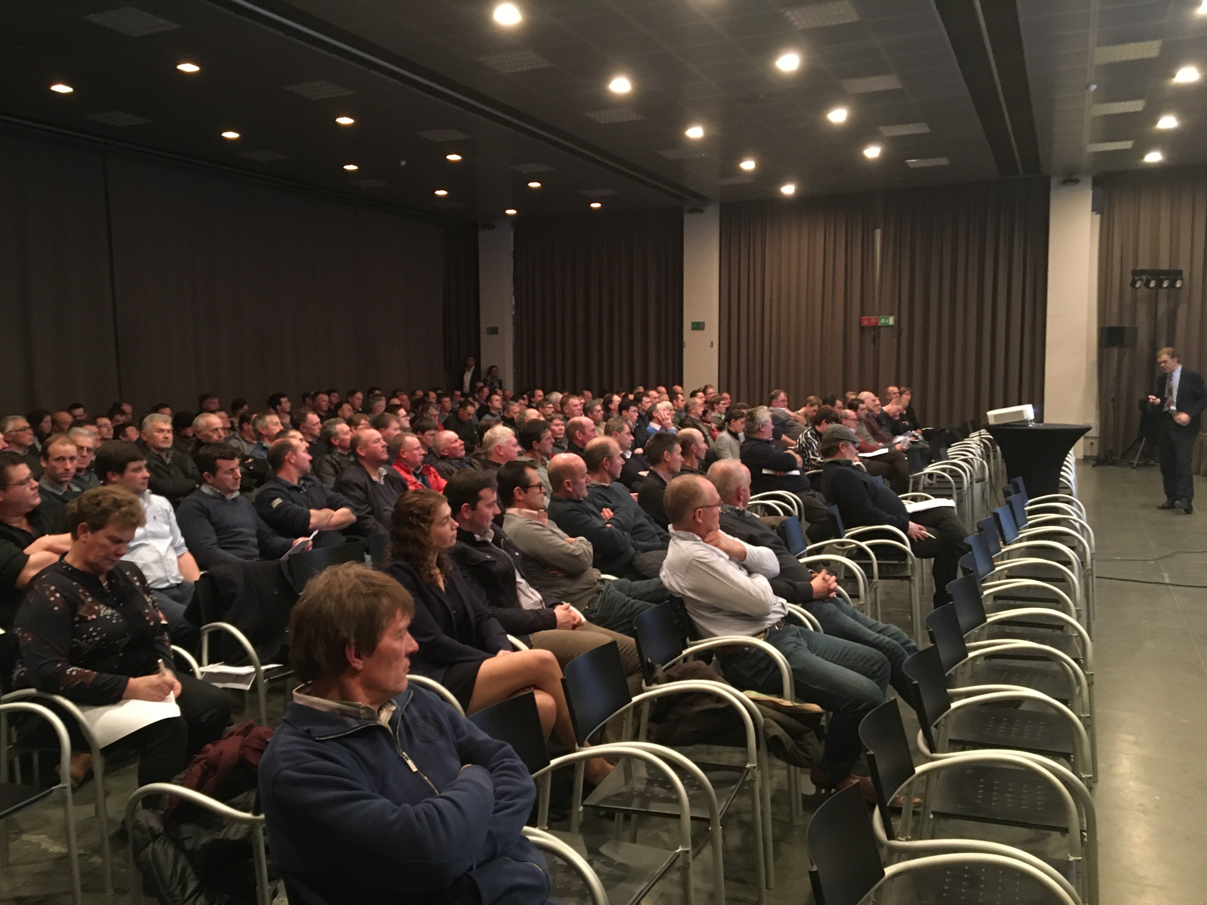 Telersmeeting 2020