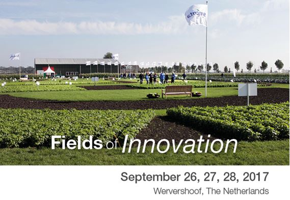 Fields of Innovation 2017